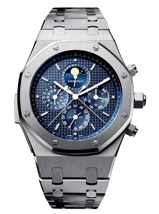 Audemars Piguet Royal Oak Grande Complication 40th Anniversary Watch