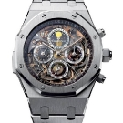 Audemars Piguet Titanium Openworked Royal Oak Grande Complication Watch