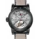 Girard Perregaux Biaxial Tourbillon Watch Caseback