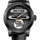 Girard Perregaux Biaxial Tourbillon Watch