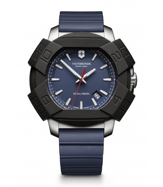 Victorinox I.N.O.X. Blue Watch