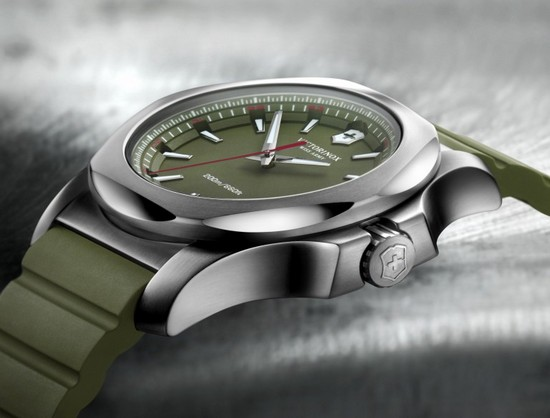 Victorinox I.N.O.X. Green Watch