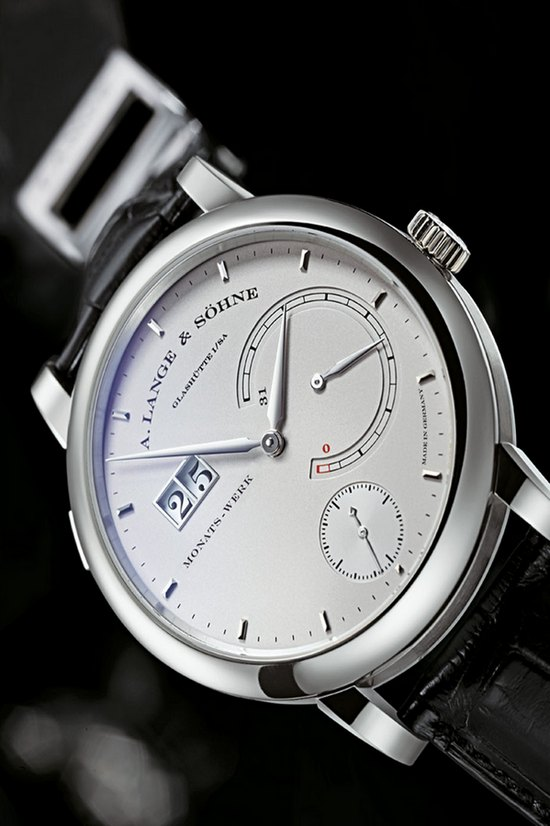 A. Lange & Söhne Lange 31 Watch 130.025