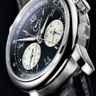 A. Lange & Sohne Lange Double Split Watch 404.035
