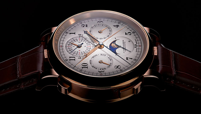 A. Lange & Söhne Grand Complication Six Piece Edition Watch