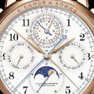 A. Lange & Söhne Grand Complication Six Piece Edition Watch Dial