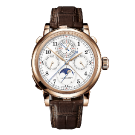 A. Lange & Söhne Grand Complication Six Piece Edition Watch Front