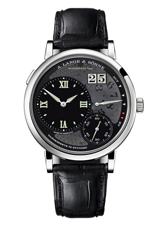 A. Lange & Sohne Grand Lange 1 Lumen Watch