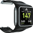 Adidas miCoach Smart Run Fitness Watch