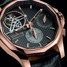 Corum Admiral's Cup Seafinder 47 Tourbillon Chronograph Red Gold Watch