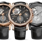 Corum Admiral's Cup Seafinder 47 Tourbillon Chronograph Watches