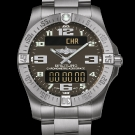 Breitling Professional Aerospace Evo Brown Dial Watch