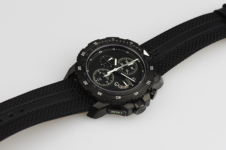 Victorinox Alpnach Chronograph Watch