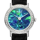 Piaget Altiplano Hard Stone Opal Dial Watch