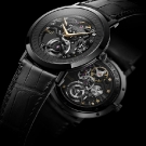 Piaget Altiplano Skeleton Only Watch 2011