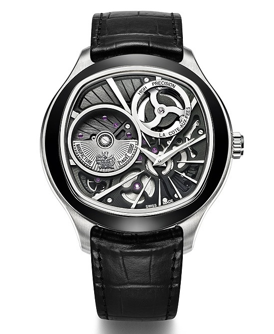 Piaget Emperador Coussin XL 700P Watch - Front