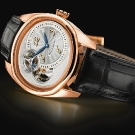 Andreas Strehler Sauturelle Watch Front