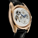 Andreas Strehler Sauturelle Watch Profile