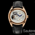 Andreas Strehler Sauturelle Watch