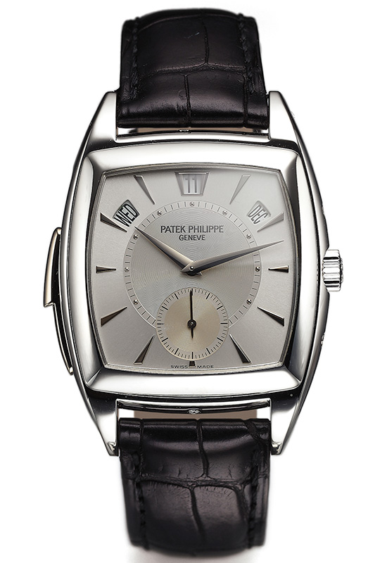 Patek Philippe Ref. 5033P-010 Watch