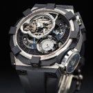 Concord Tourbillon C1 Watch