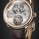 Hermes Arceau Lift Tourbillon Watch