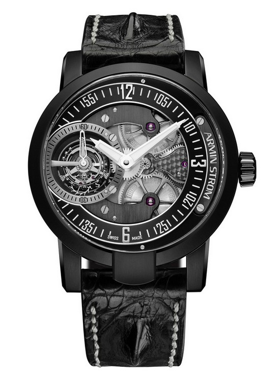 Armin Strom Tourbillon Earth Watch