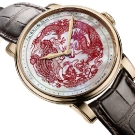 Arnold & Son HM Dragon & Fenghuang Watch