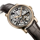 Arnold & Son Royal Nebula Red Gold Watch