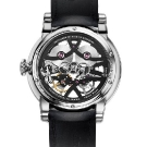 Arnold & Son Royal Nebula Stainless Steel Watch Back