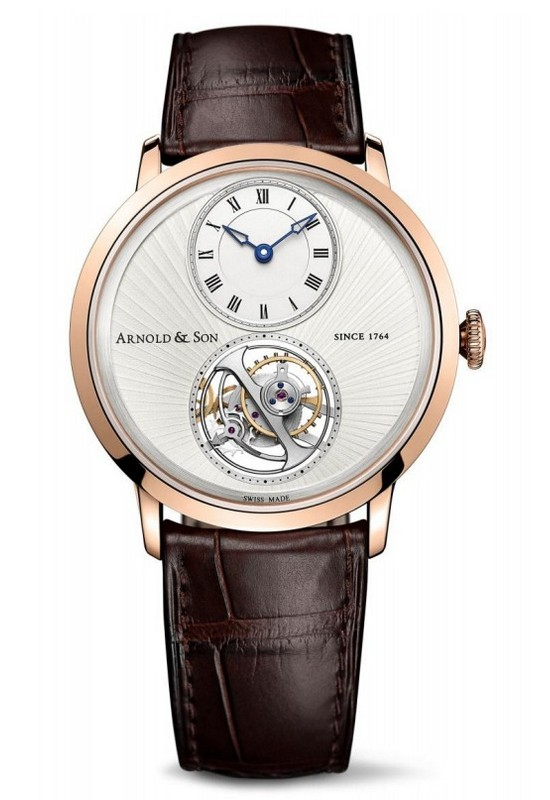 Arnold & Son UTTE Tourbillon Watch