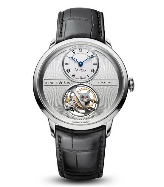 Arnold & Son UTTE Asprey Special Edition Watch