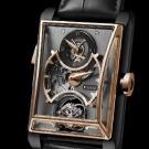 Artya Complications Minute Repeater With 3 Gongs, Regulator & Double Axis Tourbillon Watch Dial