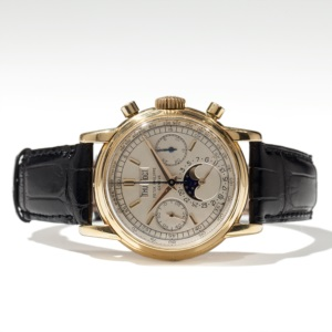 Patek Philippe Reference 2499 Watch