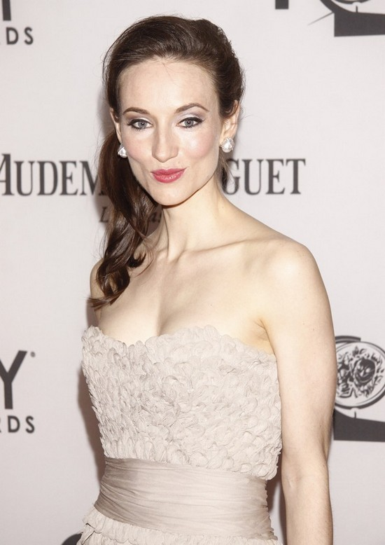 Audemars Piguet - Elizabeth Davis - 66th Annual Tony Awards