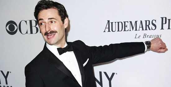 Audemars Piguet - Max von Essen - 66th Annual Tony Awards