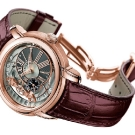 Audemars Piguet Millenary 4101 Rose Gold Watch