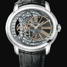 Audemars Piguet Millenary 4101 Stainless Steel Watch 15350ST.OO.D002CR.01