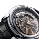 Audemars Piguet Millenary 4101 Stainless Steel Watch Dial