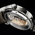 Audemars Piguet Millenary 4101 Stainless Steel Watch Side