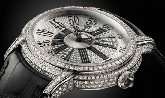 Audemars Piguet Millenary QEII Cup 2013 Watch