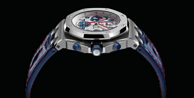 Audemars Piguet Royal Oak Offshore Tour Auto 2012 Watch