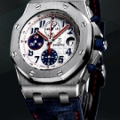 Audemars Piguet Royal Oak Tour Auto 2012 Watch