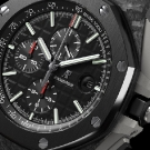 Audemars Piguet Royal Oak Offshore Chronograph Watch 26400AU.OO.A002CA.01
