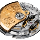 Audemars Piguet Caliber 3126/3840 Back