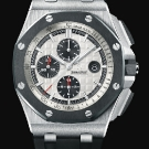 Authemars Piguet Royal Oak Offshore Chronograph Watch 26400SO.OO.A002CA.01