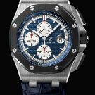 Authemars Piguet Royal Oak Offshore Chronograph Watch 26401PO.00.A018CR.01