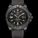 Breitling Avenger Blackbird Watch Front