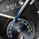 Ball for BMW TMT Chronometer Watch Detail
