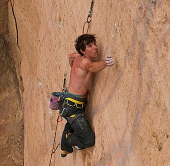 Ball Watch Alex Honnold